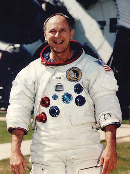 alan bean astronaut - photo #20