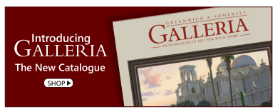 Galleria - the new Catalogue from Greenwich and Somerset
