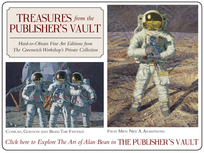 Explore the Publisher's Vault