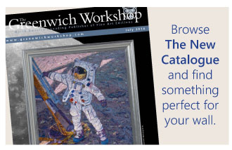 Browse the new Greenwich Workshop Catalogue