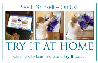 Learn about the Greenwich Try It At Home program