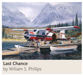 Last Chance by William S. Phillips