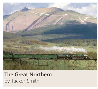 The Great Northern by Tucker Smith