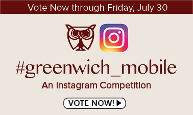 #Greenwich_Mobile: An Instagram Competition
