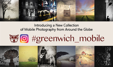 #greenwich_mobile: A New Collection of Mobile Photography from Around the World