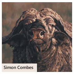 """Menace"" by Simon Combes"