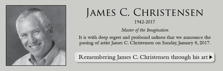 Remembering James C. Christensen