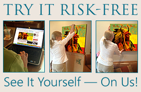 Try It Risk-Free