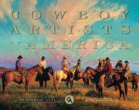 COWBOY ARTISTS OF AMERICA&lt;br&gt; TRADEBOOK