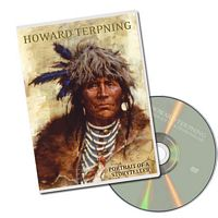 Howard Terpning: Portrait of A Storyteller&lt;br&gt; DVD