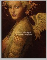 MEN AND ANGELS: The Art of James C. Christensen<br> TRADEBOOK