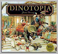 DINOTOPIA&lt;br&gt; TRADE BOOK
