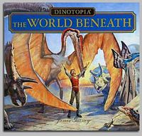 THE WORLD BENEATH W/MAP&lt;br&gt; TRADEBOOK
