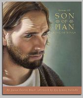 Son of Man Volume III King of Kings<br> TRADEBOOK
