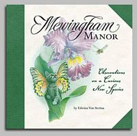 MEWINGHAM MANOR OBSERVATIONS ON A CURIOUS<br> TRADEBOOK