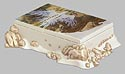 SEASON OF THE EAGLE BOX&lt;br&gt; OPEN EDITION PORCELAIN