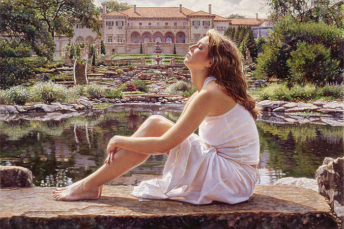 """To Believe"" by Steve Hanks"