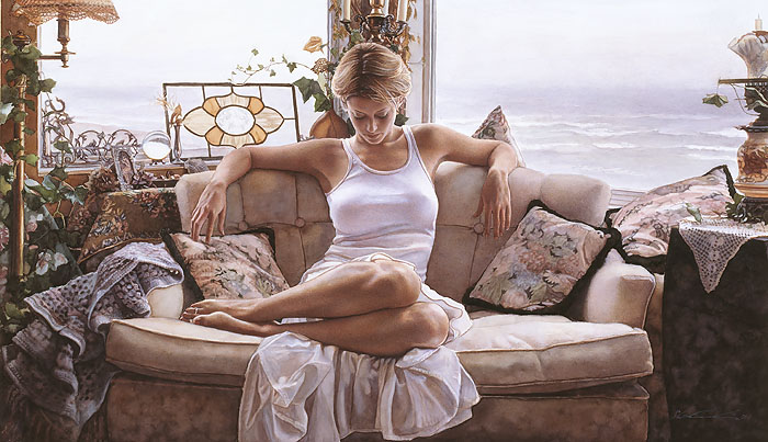 """To Search Within"" by Steve Hanks"