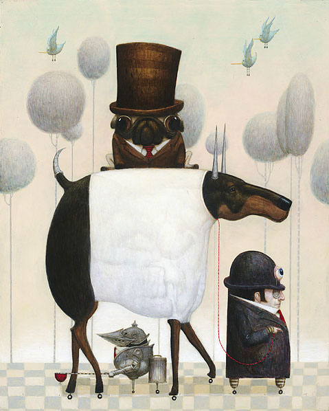 William Carman - Test Ride -  SMALLWORK CANVAS EDITION Published by the Greenwich Workshop