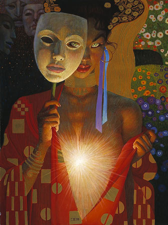 Thomas Blackshear Intimacy Limited Edition Print