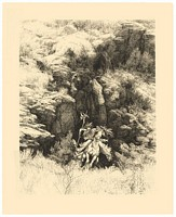 Powers of One&lt;br&gt; ORIGINAL LITHOGRAPH