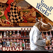 New from Bullas