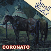 New from Coronato