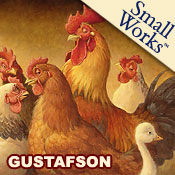 New from Gustafson