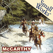 New from McCarthy