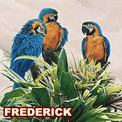 New from Frederick