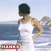 New from Hanks